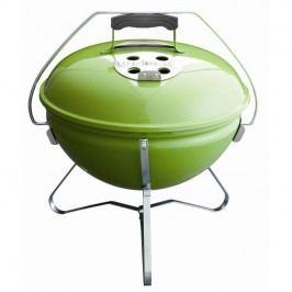 Gril Weber Smokey Joe Premium 37 cm, zelený