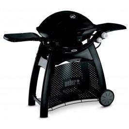Plynový gril Weber Q 3200, černý