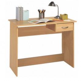 PC stůl, buk, NIPAL