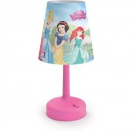 PHILIPS DISNEY LED 71796/28/16 stolní lampa Princess