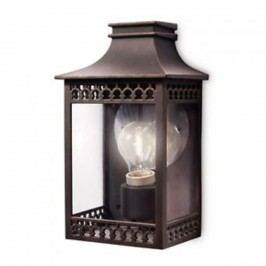 Philips HEDGE 16235/86/16 zahradní nástěnné svítidlo