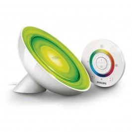 Philips LivingColors BLOOM stolní lampa LED 70997/60/PH