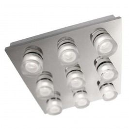 Philips InStyle DARIUS 37246/11/13 stropní svítidlo LED 9x2W