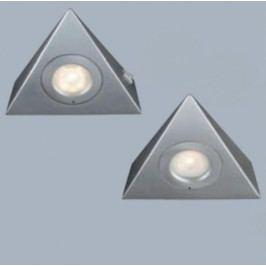 Massive SESAME 59704/48/10 - 2x osvětlení pod kuchyňskou linku