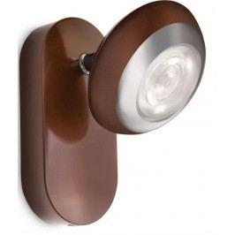 Philips SEPIA 57170/44/16 nástěnné LED svítidlo