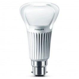 PHILIPS žárovka LED B22, 13W = 75W stmívatelná