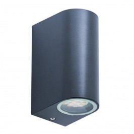 GAMMA BRIGHTON 324113 zahradní LED nástěnné svítidlo