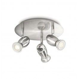 Philips MyLiving CHESTNUT 55693/17/PN stropní LED svítidlo