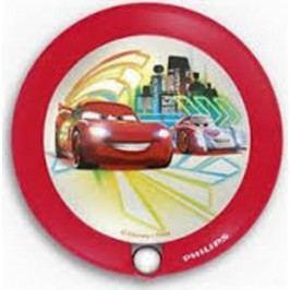 PHILIPS DISNEY 71765/32/16 LED nástěnné svítidlo CARS