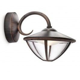 Philips EDEN 17211/86/16 nástěnné LED svítidlo