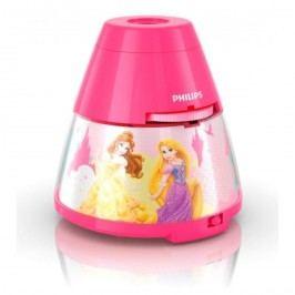 PHILIPS DISNEY LED 71769/28/16 stolní lampa PRINCESS