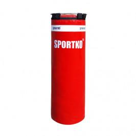 SportKO Classic MP4 32x85 cm červená