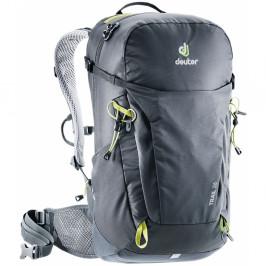 Deuter Trail 26 black-graphite