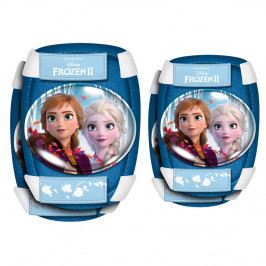 Frozen Chrániče loktů a kolen Frozen II