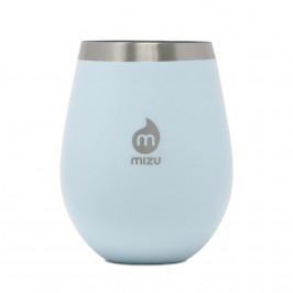 Mizu Wine Cup Ice Blue