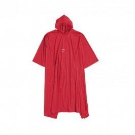 Ferrino Poncho červená