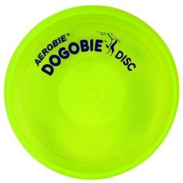 Aerobie DOGOBIE žlutá