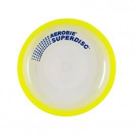 Aerobie SUPERDISC žlutá