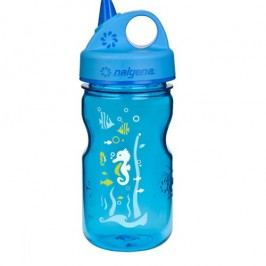 Nalgene Grip´n Gulp 350 ml Blue Space