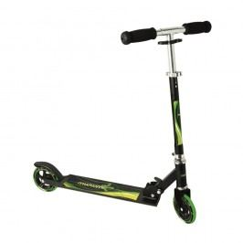 Authentic Muuwmi ST 125 černo-zelená