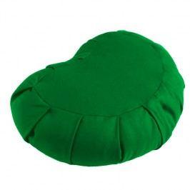 Zafu Moon Cushion zelená