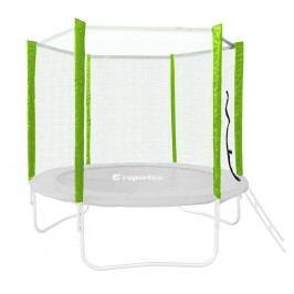 inSPORTline Ochranná síť na trampolínu Froggy PRO 183 cm zelená