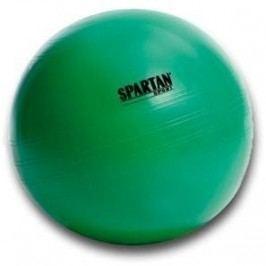 Spartan Gymnastický míč 65 cm - zelený