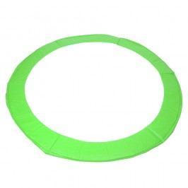 inSPORTline Kryt pružin 366 cm - zelená zelená