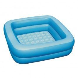Dětský nafukovací bazének Bestway 86x86 modrá