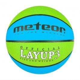 Meteor Layup 3