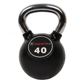 inSPORTline Ketlebel Profi 40 kg