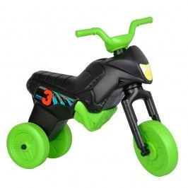 WORKER Enduro Maxi černo-zelená