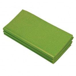 Yate skládací 180 x 50 x 0,8 cm 6D zelená