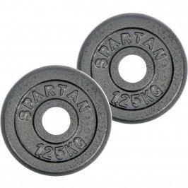 Spartan ocelové