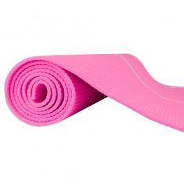 Spartan Karimatka Yoga 173x61x0,4 cm růžová