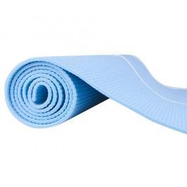 Spartan Karimatka Yoga 173x61x0,4 cm modrá