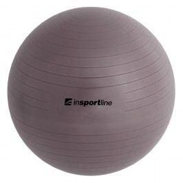 inSPORTline Top Ball 75 cm tmavě šedá