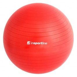 inSPORTline Top Ball 65 cm červená