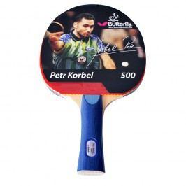 Butterfly Petr Korbel 500