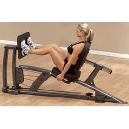 Body-Solid Leg press FLP