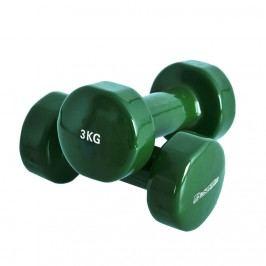 inSPORTline Smoothbell 2 x 3 kg