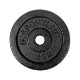 inSPORTline Blacksteel 5 kg