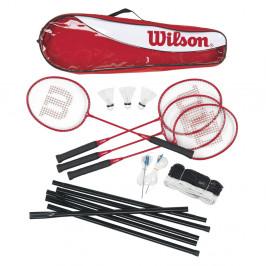 Wilson Tour Set - 4 rakety