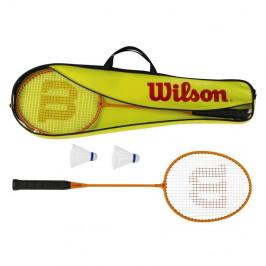 Wilson Badminton Gear Kit
