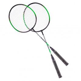 Spartan Badminton set - 2 rakety zlatá
