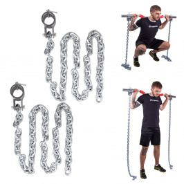 inSPORTline Chainbos 2x10 kg