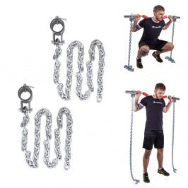 inSPORTline Chainbos 2x5 kg