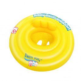 Bestway Triple Ring Baby 69 cm žlutá
