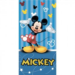 Jerry Fabrics Osuška Mickey 70 x 140 cm