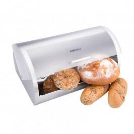 Nerezový chlebník